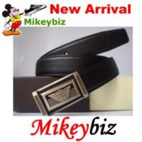 China Mens Leather Belts wholesale