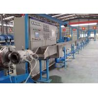 Quality Professional Cable Making Equipment , Multi Functional Automatic Wire Machine for sale
