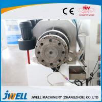 China Sound Insulation Wpc Pvc Foam Board Machine Jwell Anti Moth Low Waste on sale