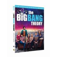 Buy cheap Classic DVD Box Sets CD Album The Big Bang Theory Season 11 Bonus from wholesalers