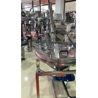 China Motor Control Granule 60 Bags / Min Cosmetic Packaging Machine automatic packaging system wholesale