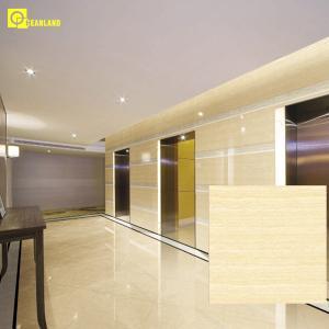 China Super Glossy Nano Ceramic Polished Lobby Floor Tile (6XS002) wholesale