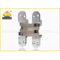 Buy cheap Professional American Open 180 Degree Hinge , Furniture Hardware Hinges from wholesalers