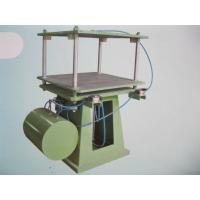 Quality Small Rubber Machinery / Air Shaping Machine With Logo Design for sale