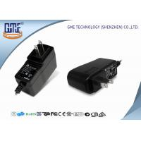 Wholesale GME12C -  120100 12v 1a wall mount Constant Current ac power adapter for led strip light lcd monitor from china suppliers