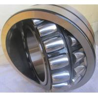 Steel Caged Spherical Roller Bearings Grooved ABEC1 22318CC/C3W33