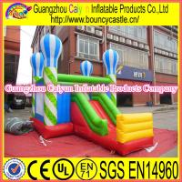 China 2015 New Delivery Inflatable Bouncer wholesale