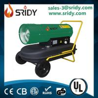 China Sridy industrial gas heater hand-held portable heating plant construction as the working cultur on sale