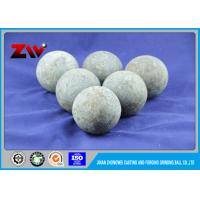 China Industrial Mineral Processing SAG mill grinding balls diameter 100mm wholesale