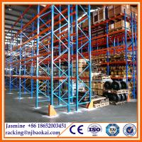 Wholesale Heavy Duty Storage Rack for Industrial Warehouse Storage from china suppliers