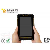 China Multitouch Rfid Solution WIFI IoT RFID PDA Integrated Android 4.4 wholesale