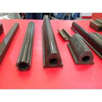 China OD 5 - 420mm Special Steels Omega Tube 0.5mm - 50mm Thickness wholesale