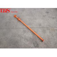China Plane Based Plates Adjustable Shoring Posts High Strength For Building Materials wholesale