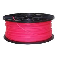 Buy cheap 3D printer filament PLA 1.75mm 1kg Pink from wholesalers