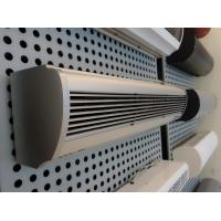 Quality Remote control Single cooling Theodoor Air Curtain For commercial building for sale