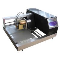 China Popular audley 3050 digital hot stamping machine gold digital foil printer for book cover printing on sale