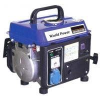 China 6KW popular type gasoline generator wholesale