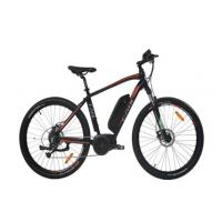China Light Weight Electric Assist Mountain Bike 8 Fun Mid Drive Motor 5 Assist Level wholesale