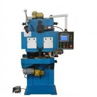 China Two Heads Spring End Grinding Machine With Mitsubishi CNC System wholesale