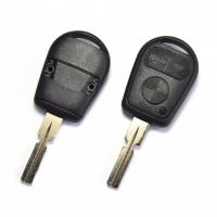 China BMW Transponder Key Shell 2 Buttons 4 Truck (with the Plastic Mat) Transponder Keys wholesale