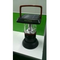 China China Solar Energy /Solar Mosquito Killer Lamp with ABS, PC and stainless steel wholesale