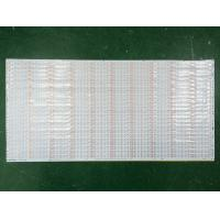 China SMD3528 / 5050 Led Pcb Assembly with White / Black Solder Mask 1 layer / 2 layer wholesale