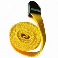 China Luggage strap with PP webbing, measures 25mmx2m wholesale