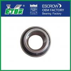 China UC213 Cast Iron Pillow Block Bearing , Precision Insert Ball BearingOEM wholesale