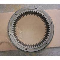 China 22U-26-21551 swing gear for komatsu excavator swing machinery spare parts wholesale