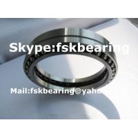 Quality High Temperature Resistant 120SLE2111 Excavator Ball Bearings Double Row for sale