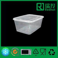 Pp Food Container ~ Pp food container with lid ml of cherry