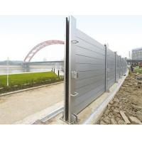 China Mill Finished Aluminium Extrusion Profiles Flood Protection Doors wholesale