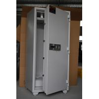 China Fireproof Mechanical Coded Lock Important File Fire-Proofing Cabinet wholesale