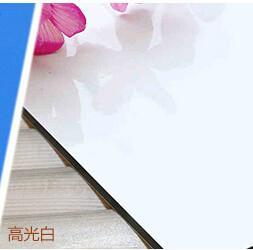 China Polyester Coating 4mm ACP panel wholesale
