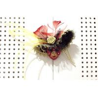 "Buy cheap Venice mask magnet & brooch 3.5""PF0451B from wholesalers"