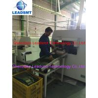 China Lead free wave soldering machine ,wave soldering system sold to Iran wholesale