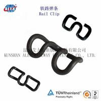 China Skl14 Rail Clip for Railway Fastening System on sale