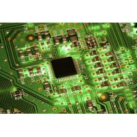 China Chip On Board Assembly PCB Taconic Material Multilayer Copper Thickness 1OZ wholesale