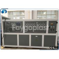 China High Speed Plastic Profile Production Line Making Machine For Pvc Profile Extrusion Dies wholesale