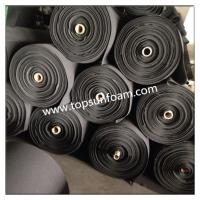 Quality Closed Cell Neoprene Foam Roll for Aotomotive for Electronic Applications for sale