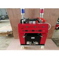 China Environmental Protected Spray Foam Insulation Sprayer With Delicate Coupling Structure on sale