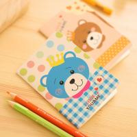 China wholesale factory of twisted memo pad sticky memo notes high quality wholesale