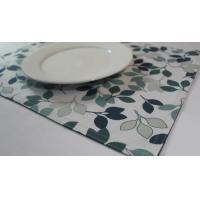 China Fashion Dining Table Placemats Modern Placemats for Home / Restaurant wholesale