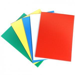 China PP Polypropylene Hollow Plastic Corrugated Sheet or Box wholesale