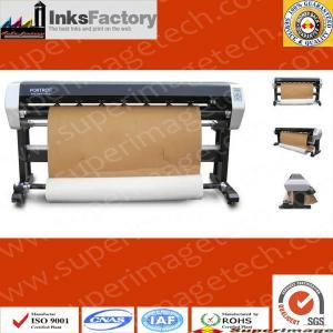 China 1.8m CAD Print & Cut Plotter for Garment Plate Process cad printer garment cad plotter cad plotters cad inkjet plotters wholesale