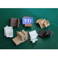 China Complex Plastic Injection Molding Construction Products With Custom Logo on sale
