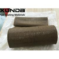 China Grease Waterproof Marine Tape Flange And Straight Pipe Corrosion Protection wholesale