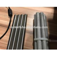 China 300 Series Stainless Steel Tube Welded Astm A554 With 300mm Diameter wholesale