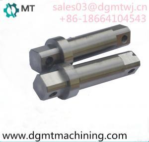 China high precision aluminum custo cnc machined alumium parts cnc aluminium fabrication wholesale
