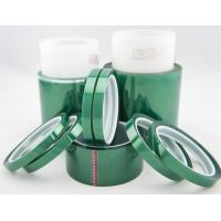 China Solvent Proof And Easy To Tear And Remove Without Residue Silicone Masking Tape wholesale